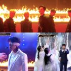"""Watch: """"Kingdom"""" Reveals Full Results Of Introduction Battle + Kicks Off 1st Round With Electrifying Performances"""
