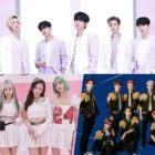 BTS, BLACKPINK, And NCT 127 Nominated For 2021 iHeartRadio Music Awards