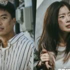 "Yeon Woo Jin And Han Sun Hwa Share An Unforgettable First Meeting In ""Undercover"""