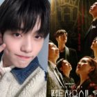"TXT's Soobin Reveals His Favorite ""The Penthouse 2"" Characters + The One Scene He Kept Watching On Repeat"