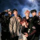 "BTS's ""MIC Drop"" Remix Becomes Their 5th MV To Hit 900 Million Views"