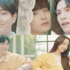 """Watch: Onew, Youngjae, Wonpil, Baekho, And Kei Shine Brightly In Teasers For Musical """"Midnight Sun"""""""