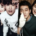 11 Pairings We Wouldn't Mind Seeing Reunite In A K-Drama