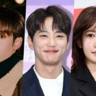 AB6IX's Kim Dong Hyun Confirmed + Lee Jun Young And Jung In Sun In Talks To Join NU'EST's JR And Yoon Ji Sung In New Romance Drama