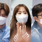 Park Seo Joon, Park Bo Young, And Lee Byung Hun Express Excitement As They Begin Filming New Movie