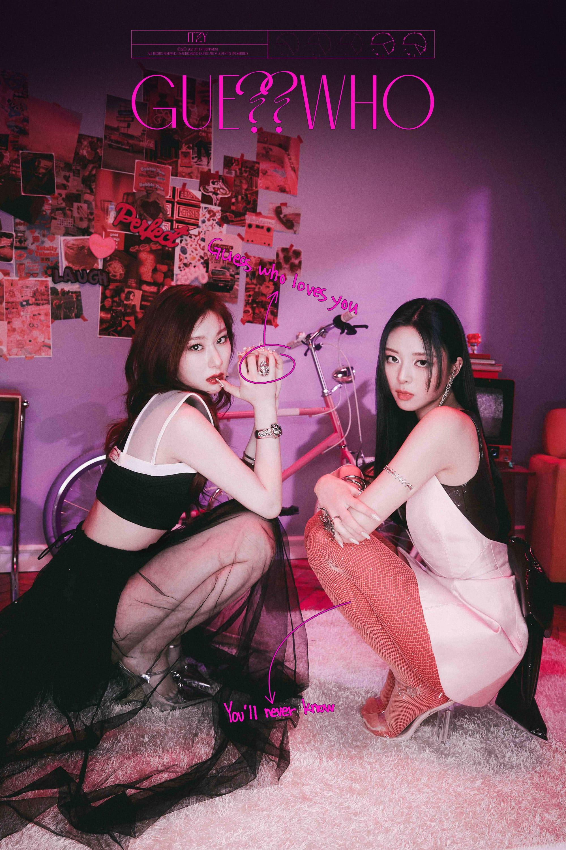 chaeryeong yuna
