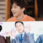 EXO's Xiumin To Join Shin Dong Yup And More As Official MC On Talk Variety Show
