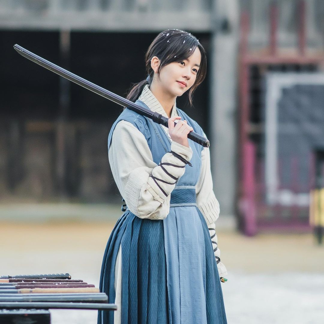 Kim So Hyun1