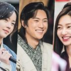"""""""River Where The Moon Rises"""" Prepares To Say Goodbye With New Behind-The-Scenes Photos"""
