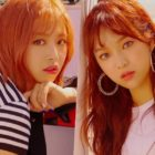 APRIL's Chaewon And Yena Speak Out For 1st Time Against Hyunjoo's Allegations Of Bullying And Violence