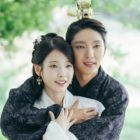 "Lee Joon Gi And IU Share Hopes For A 2nd Season Of Their 2016 Drama ""Scarlet Heart: Goryeo"""