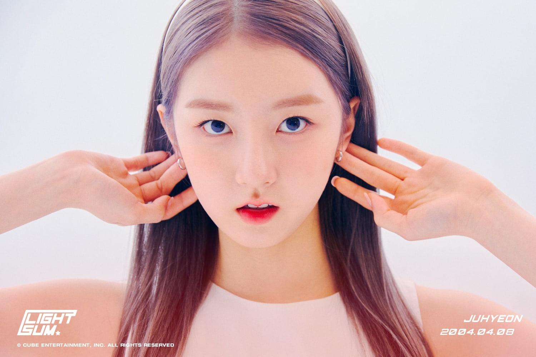 Juhyeon 2