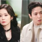 "Jang Nara And CNBLUE's Jung Yong Hwa End Up At The Police Station In ""Sell Your Haunted House"""