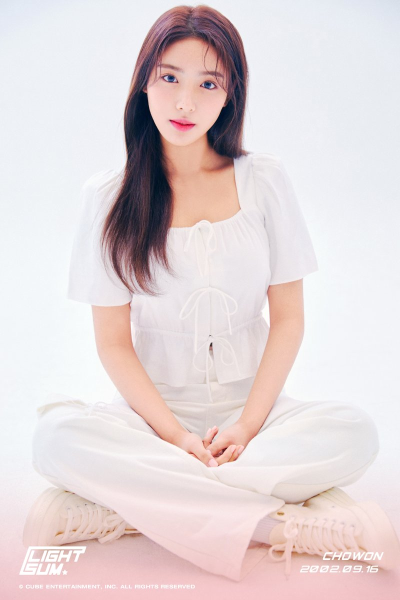 lightsum chowon