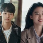 "VIXX's N And Jung Yi Seo Share How They Prepared For Their Roles In New tvN Drama ""Mine"""