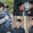 "3 Moments Lee Seung Gi And Lee Hee Joon Had Remarkable Chemistry In ""Mouse"""