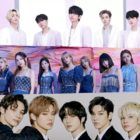 BTS, TWICE, TXT, And More Join 31st Lotte Duty Free Family Concert Lineup