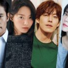 Lee Byung Hun, Shin Min Ah, Kim Woo Bin, And Han Ji Min In Talks + Cha Seung Won And Lee Jung Eun Reported For New Drama