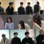 "Watch: Upcoming KBS Drama ""Imitation"" Shares Behind-The-Scenes Look At Script Reading"