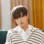 Super Junior's Yesung Announces Solo Comeback + Drops 1st Teasers