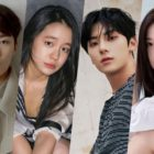 Lee Jae Wook Reported + Park Hae Eun, NU'EST's Minhyun, And Oh My Girl's Arin In Talks For New Hong Sisters Drama