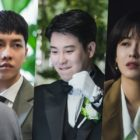 "Block B's P.O's Wedding Is Tainted By Fear In ""Mouse"""