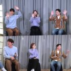 """Watch: """"Hospital Playlist"""" Cast Gather To Discuss Differences Between Season 1 And 2"""
