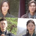 """Watch: """"River Where The Moon Rises"""" Cast Share Closing Comments In Final Behind-The-Scenes Video From The Drama"""