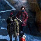 "Lee Joon Hyuk And Kim Ok Bin's Upcoming OCN Drama ""Dark Hole"" Unveils Dramatic Posters"