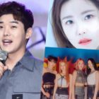 Update: Kwon Hyuk Soo Tests Positive For COVID-19 + Jun Hyosung And STAYC Test Negative