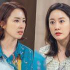 "Hong Eun Hee And Jeon Hye Bin Lock Horns In ""Revolutionary Sisters"""
