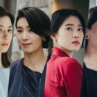 """Mine"" Writer Explains Why Lee Bo Young And Kim Seo Hyung Were Cast As Ambitious Chaebol Wives In Upcoming tvN Drama"