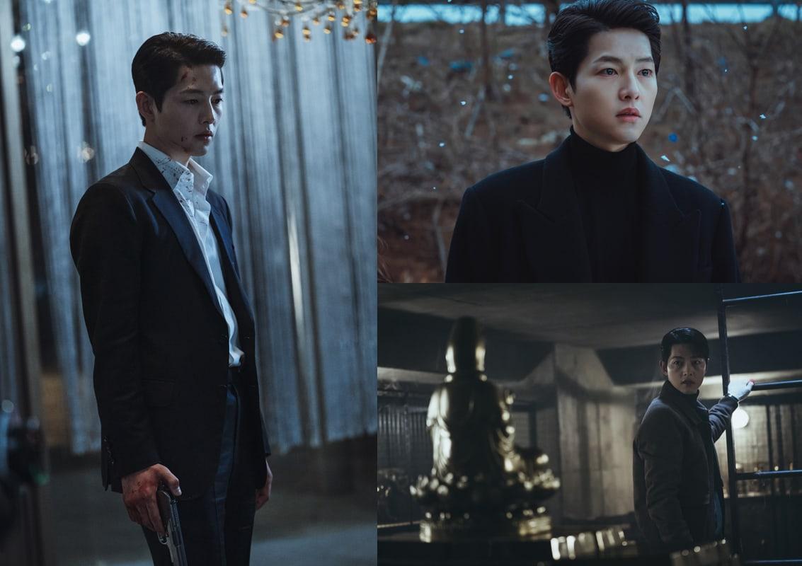 Song Joong Ki5