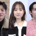 """Watch: Seo In Guk, Park Bo Young, Lee Soo Hyuk, And More Share What To Anticipate In """"Doom At Your Service"""""""
