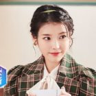 "IU's ""LILAC"" Guards No. 1 Spot; Soompi's K-Pop Music Chart 2021, April Week 4"