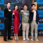 """""""Dark Hole"""" Cast Talk About Trying A New Genre, What Makes Their Drama Different From Zombie Shows, And More"""