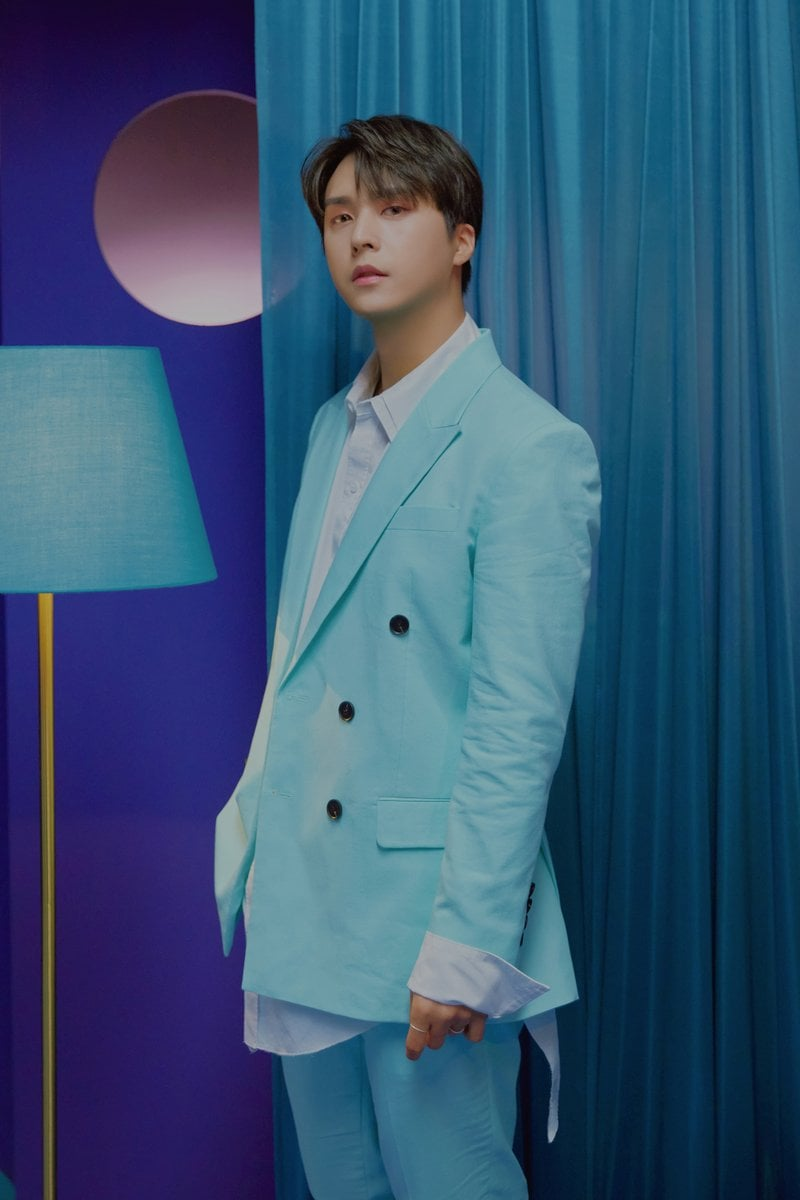 son dongwoon highlight