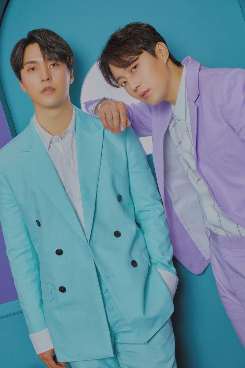 yoon doojoon son dongwoon highlight