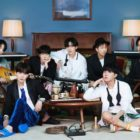 """BTS's """"BE"""" Tops Billboard's World Albums Chart + """"Life Goes On"""" Re-Enters World Digital Song Sales Chart"""