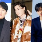 Kim Rae Won, Lee Jong Suk, ASTRO's Cha Eun Woo, And More Confirmed To Star In New Film