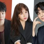 Yoon Shi Yoon, EXID's Hani, And Park Ki Woong Confirmed To Star In New Romantic Comedy Drama