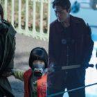 "Lee Joon Hyuk, Kim Ok Bin, And More Stick Together For Survival In Upcoming OCN Drama ""Dark Hole"""