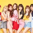 GWSN To Make Full-Group Comeback