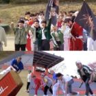 "Watch: ""Kingdom"" Contestants Face Off In Chaotic Sports Competition In Hilarious New Preview"