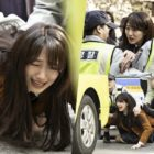 """Pyo Ye Jin Breaks Down In Tears As Her Life Is Changed Forever On """"Taxi Driver"""""""