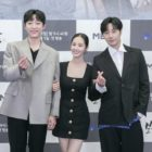 "Jung Il Woo And Girls' Generation's Yuri Talk About Their Casting In ""Bossam: Steal The Fate"" And Why They Were Drawn To The Drama"