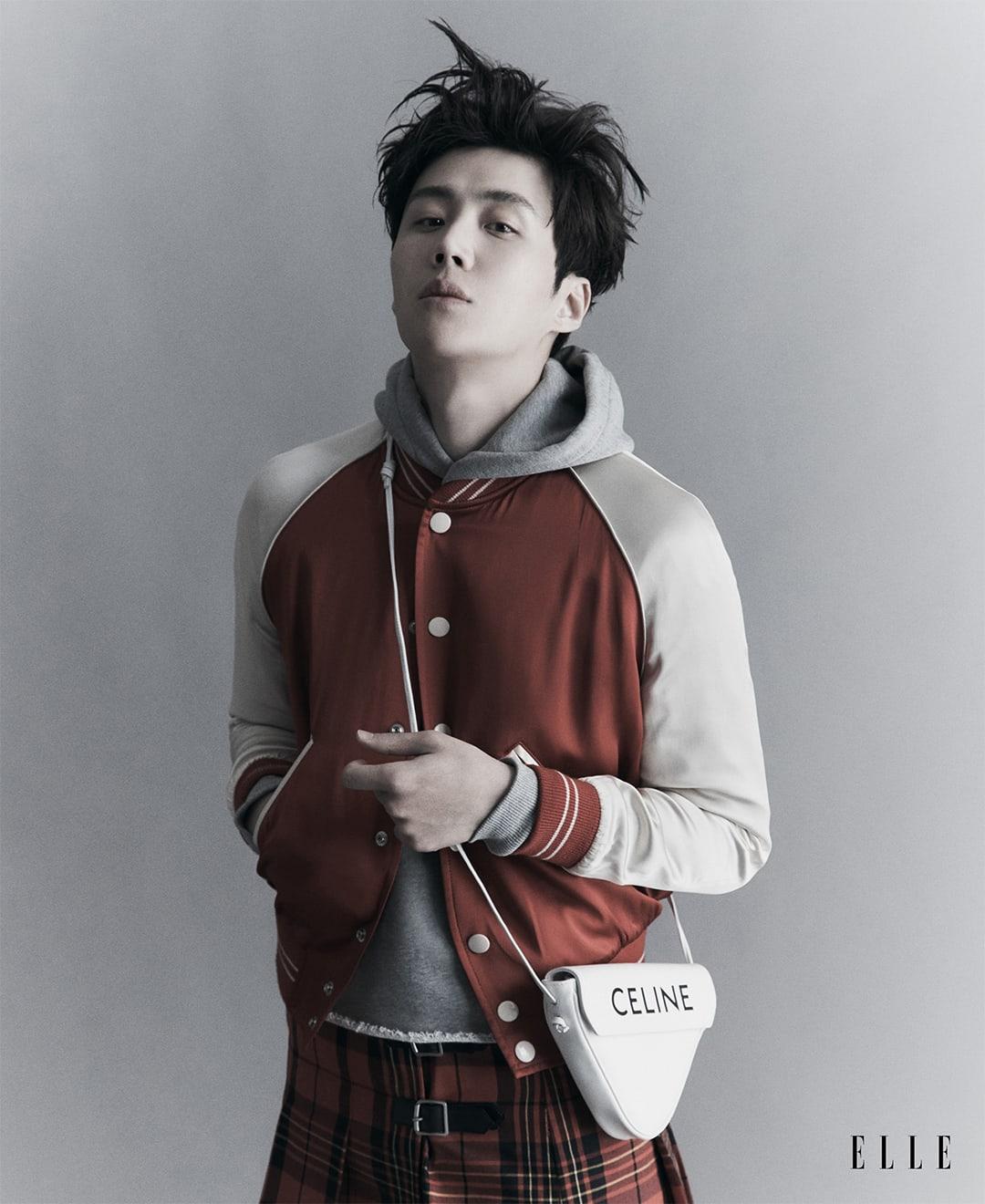 Kim Seon Ho 21