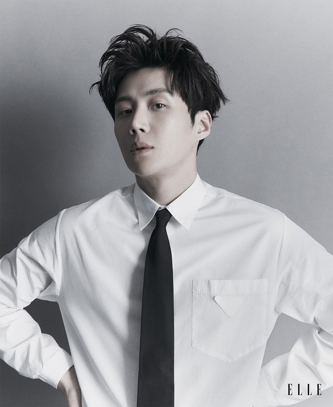 Kim Seon Ho 3