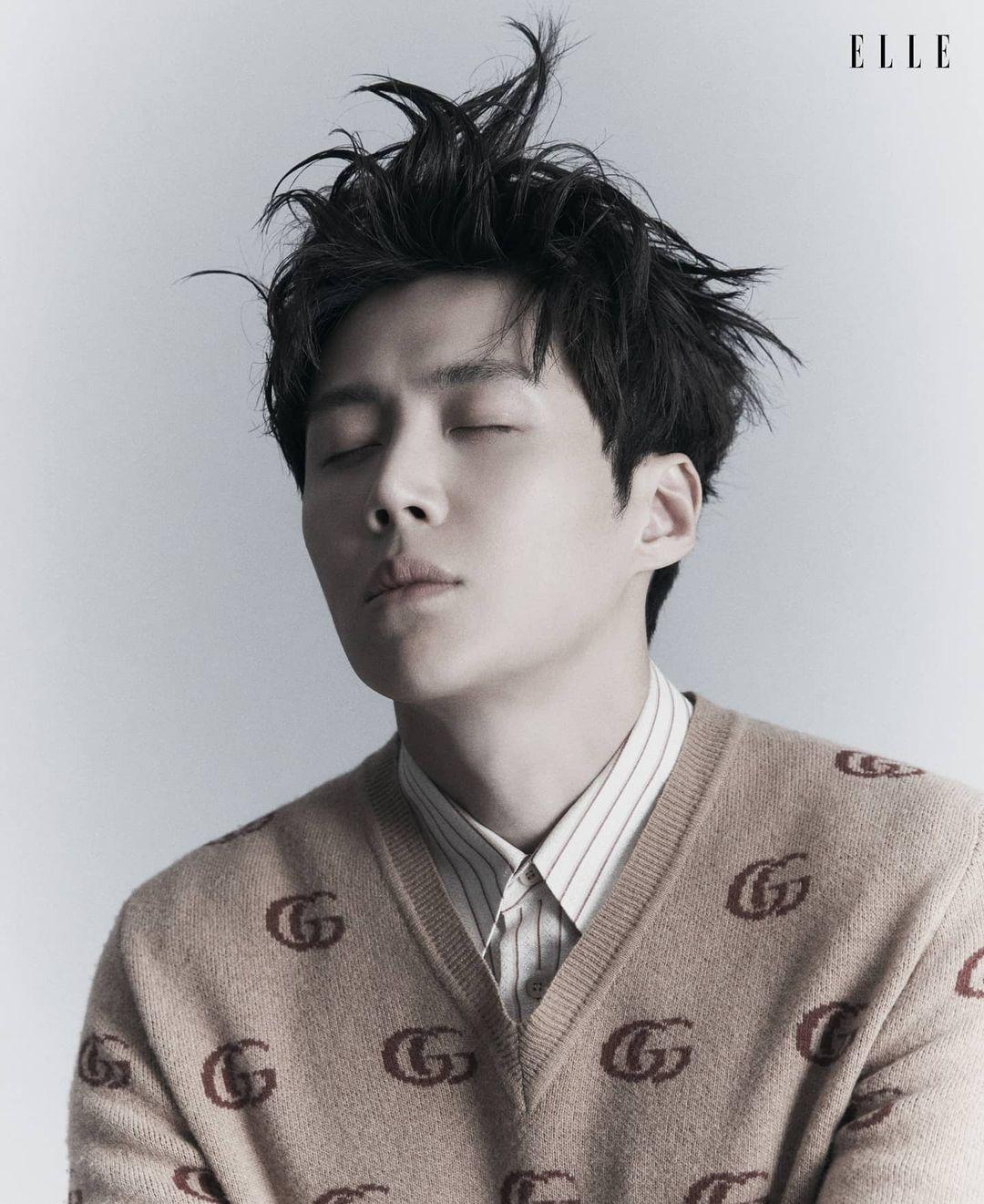 Kim Seon Ho 2