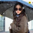 Oh Yeon Seo Transforms Into A Quirky Woman Who Doesn't Trust Anyone In Upcoming Rom-Com